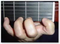 How To - Use Guide Fingers...