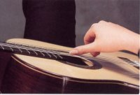 How To - Play Rest and Free stroke and achieve correct hand position...