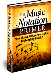 Music Notation Primer Ebook