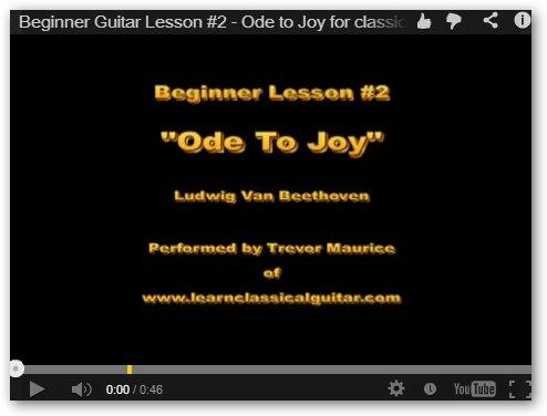 Beginner Guitar 2