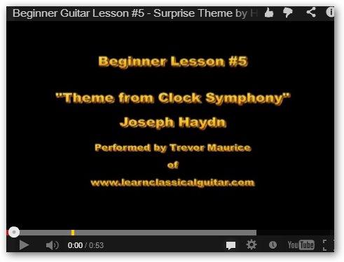 Beginner Guitar 5