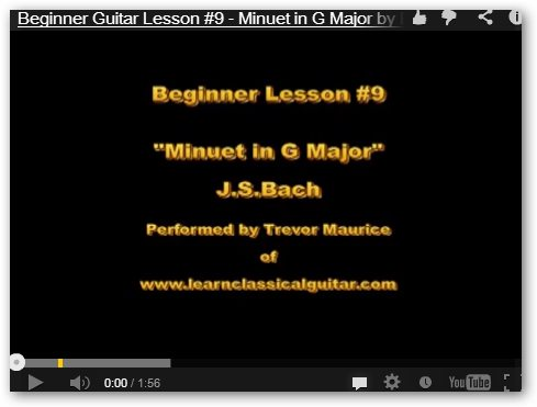 Beginner Guitar 9