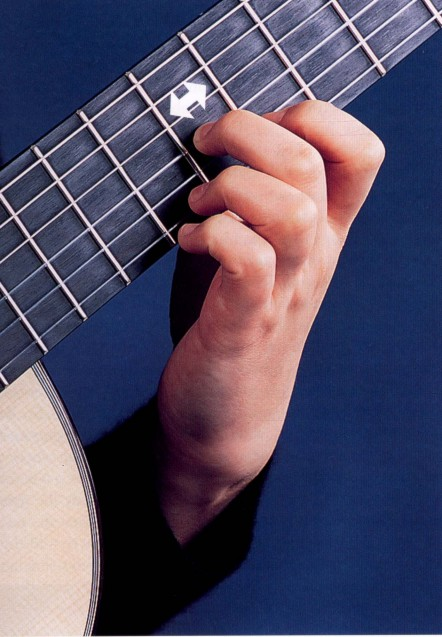 How To - Use Vibrato...